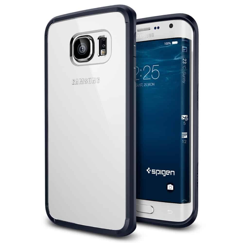 samsung s6 edge case spigen