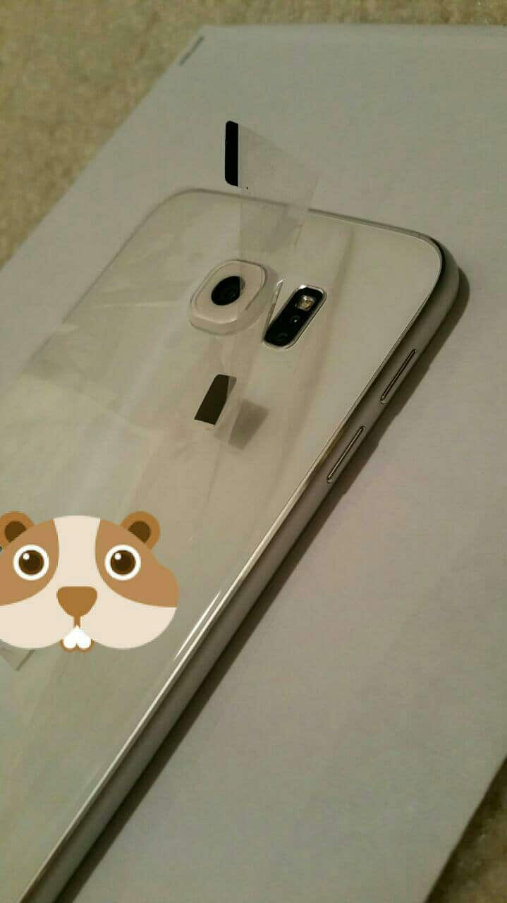 Samsung Galaxy S6 and S6 Edge leak 3