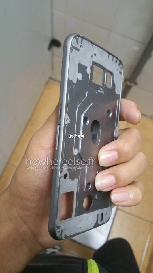 Samsung Galaxy S6 leaked frame_1