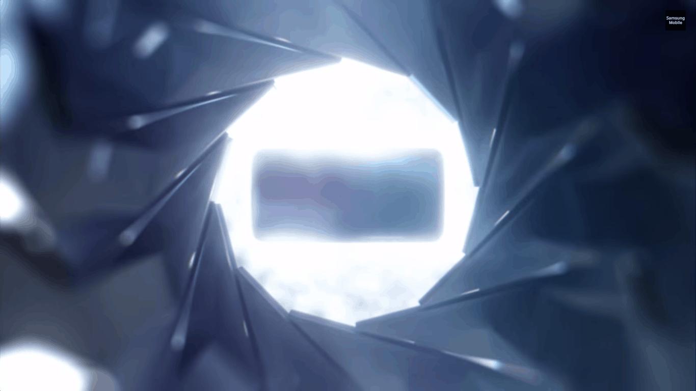 Samsung Galaxy S6 metals will flow teaser