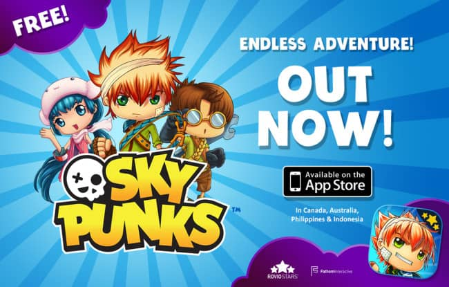 Sky-Punks-Now-Available-App-Store-Canada-Australia-Indonesia-Philippines