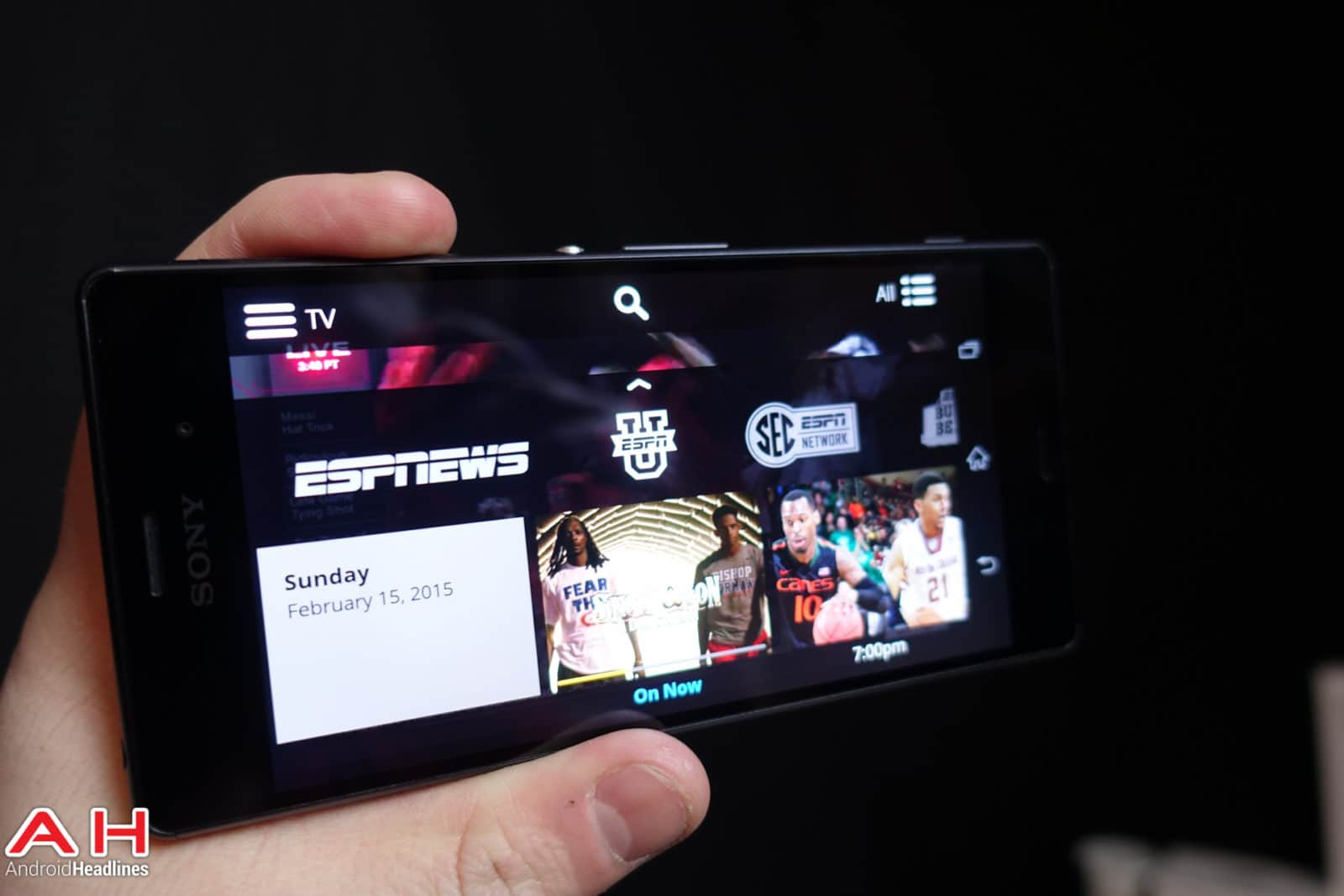 """Deal Dash Com Tvs >> AMC Joins Sling TV's $20 a Month """"Best of Live TV"""" Package 