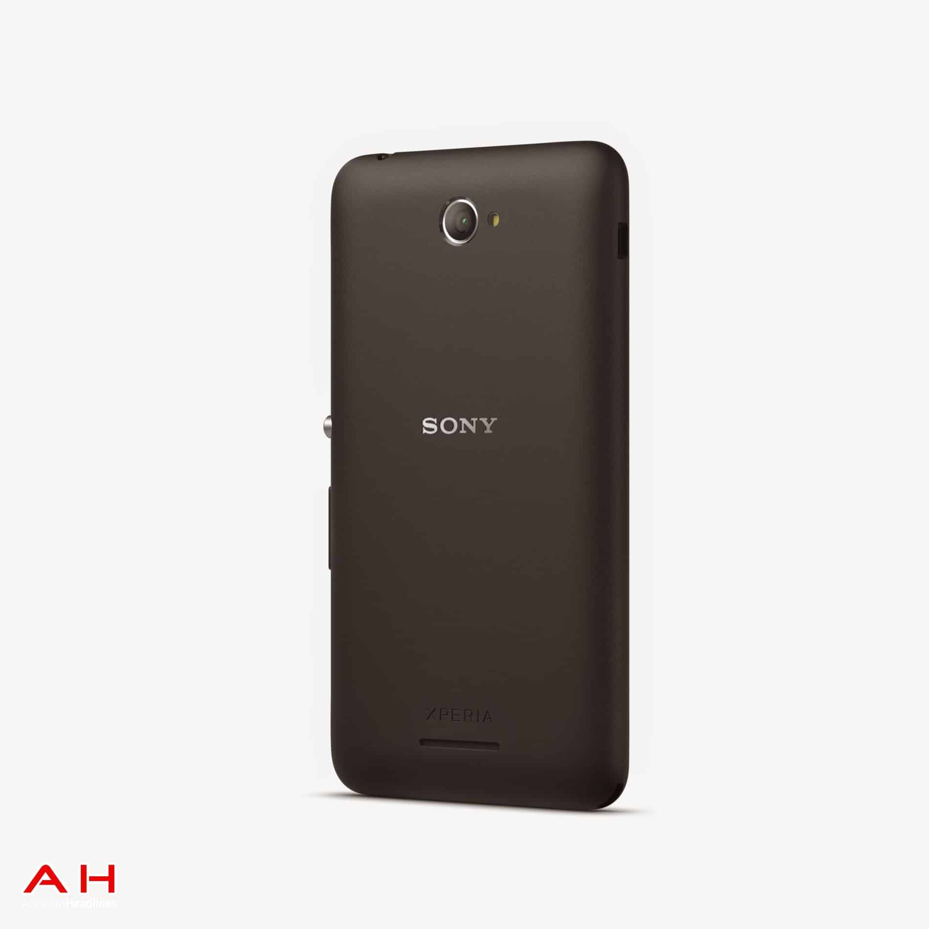Sony's Xperia E4 is a Mid-Ranger with Two-Day Battery Life ...