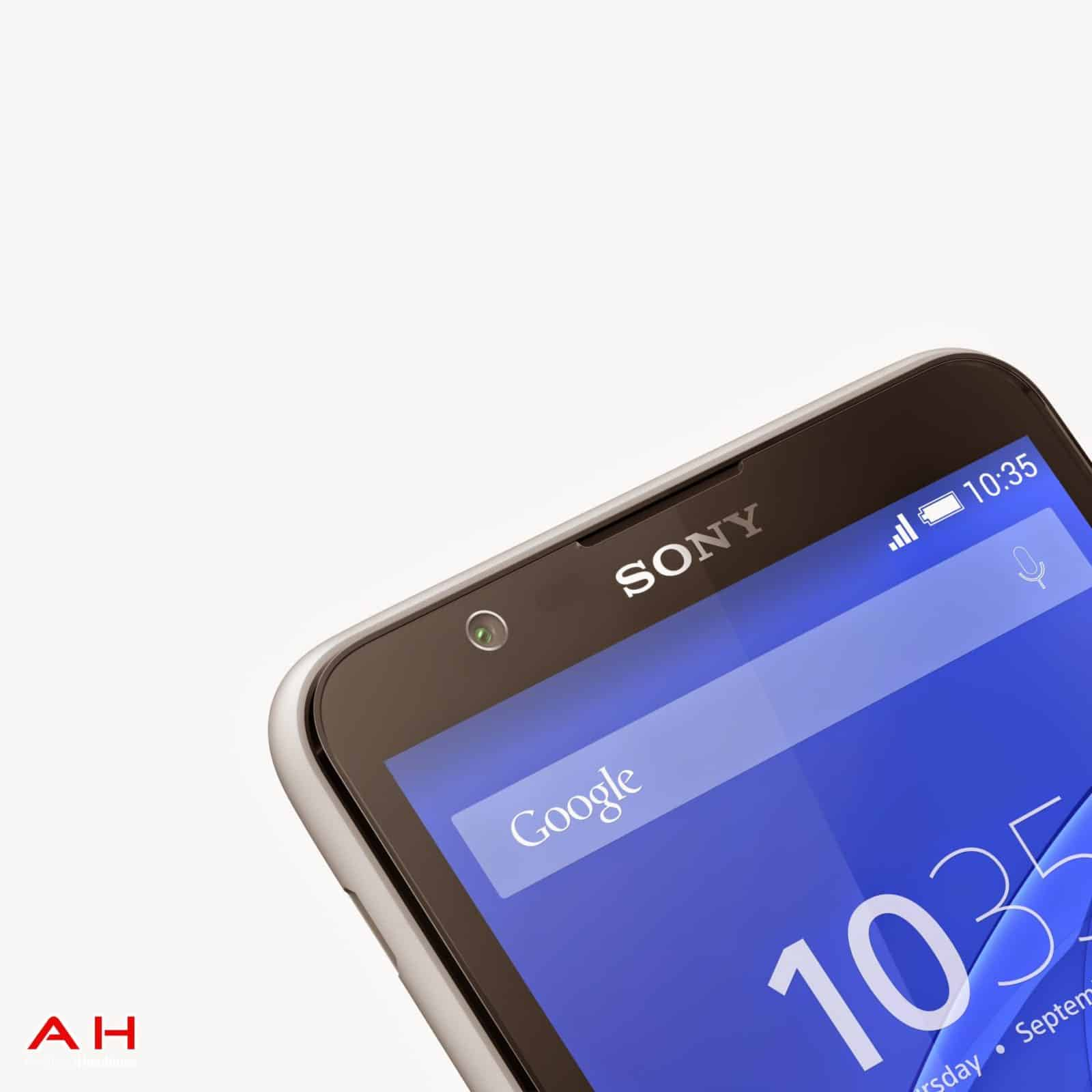 Sony Xperia E4 AH 09