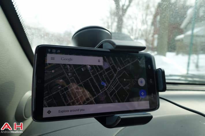 Featured Review: Tylt Vu Car Wireless Charger