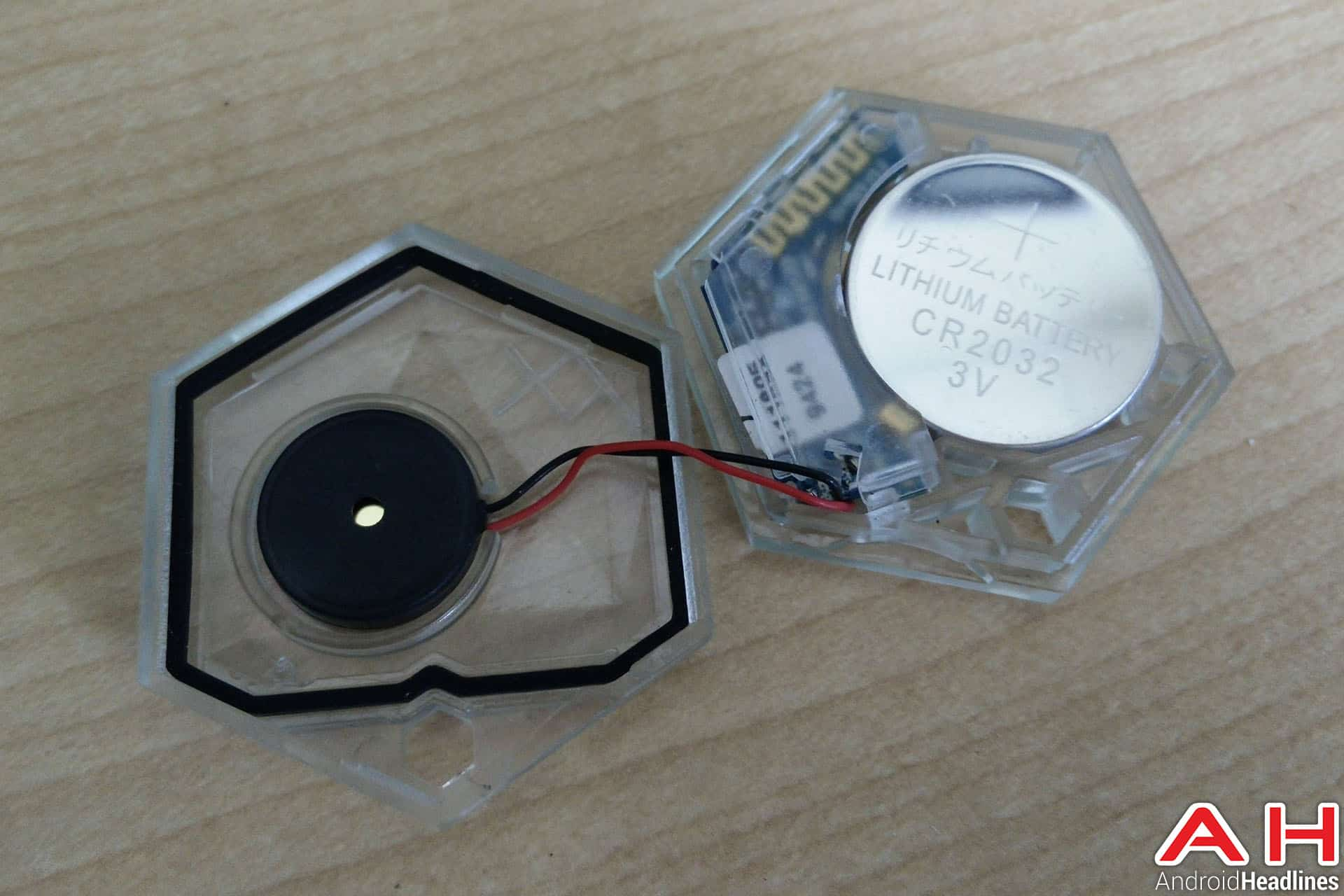 XY Find It Bluetooth Beacon 2