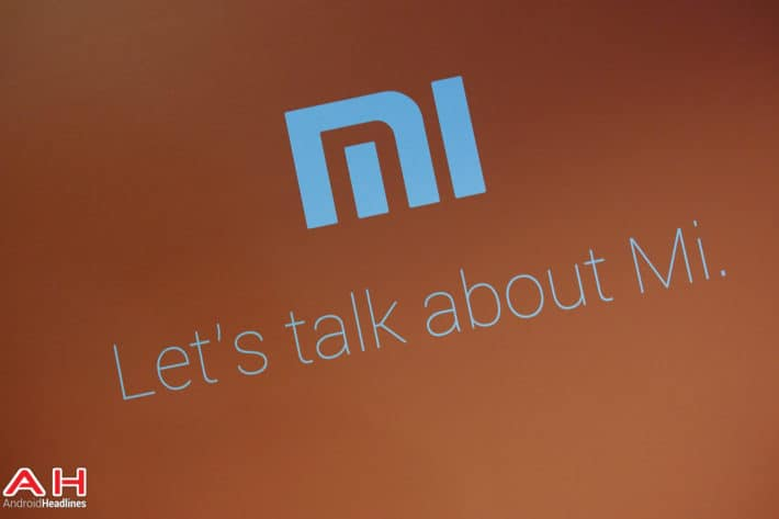Xiaomi's Mi Store is Coming to Europe, Leaving the Smartphones in Asia