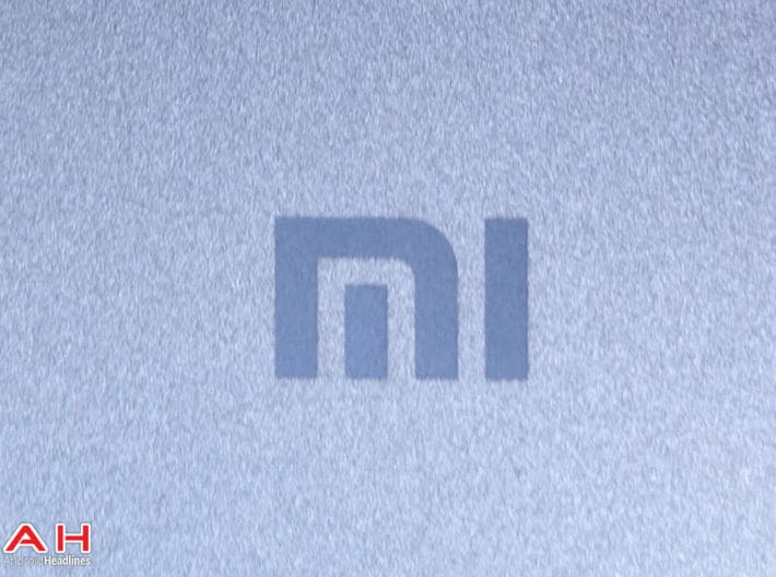Xiaomi's Alleged Mi Pad 2 Leaks, Said To Have Metal Body And Glass Back