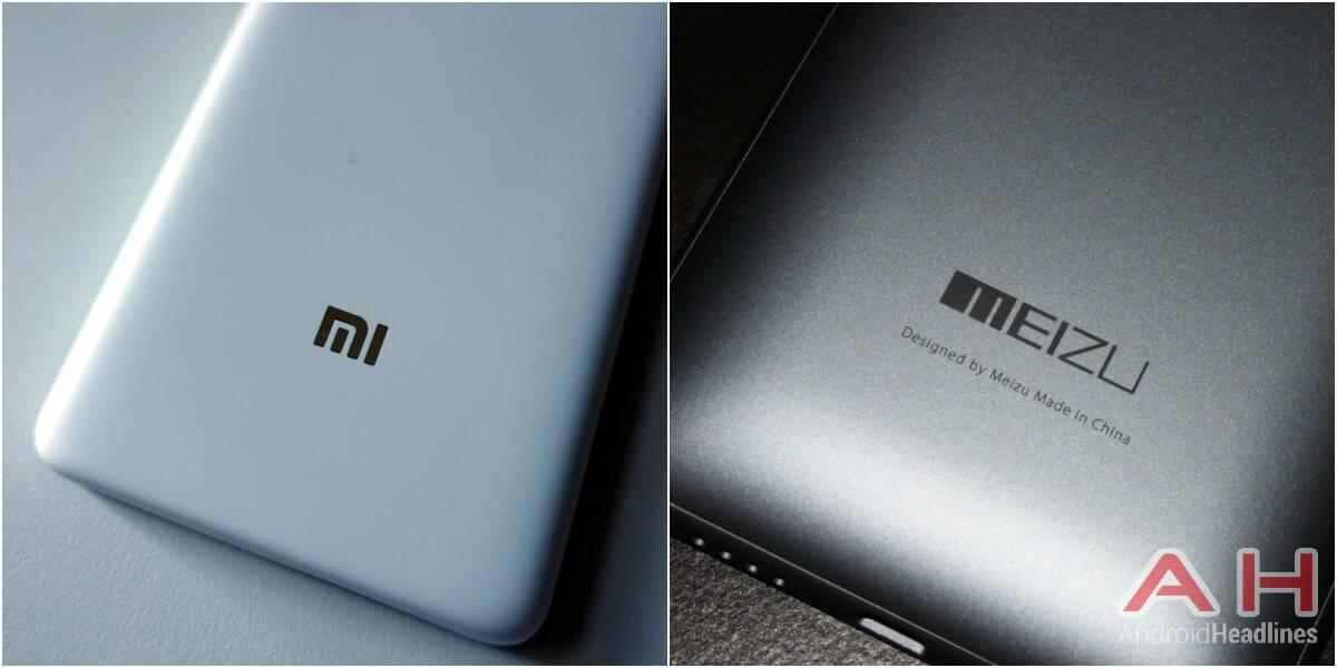 Xiaomi Meizu AH_wm