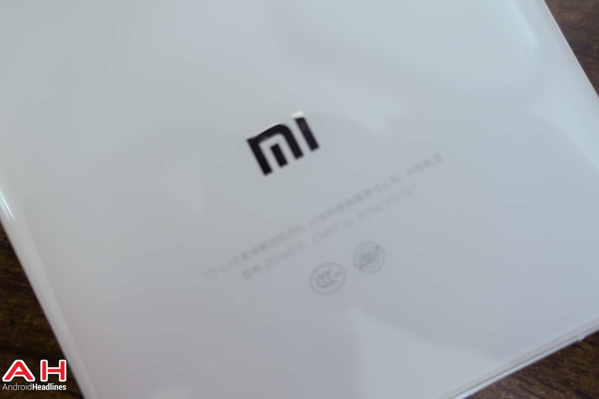 Xiaomi Mi Note AH 03769