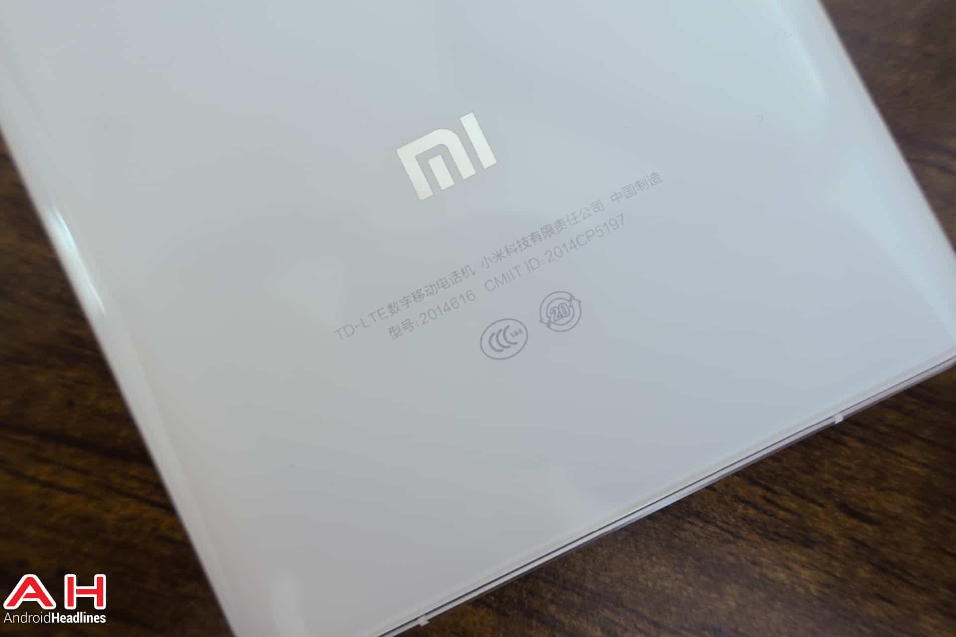 Xiaomi Mi Note AH 03770