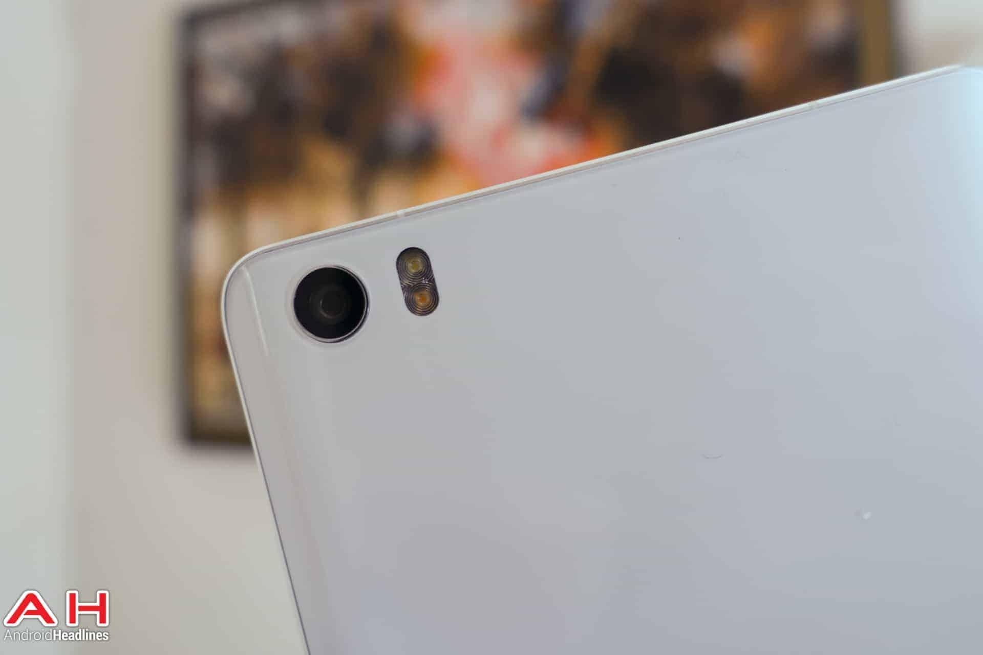 Xiaomi Mi Note AH 03784