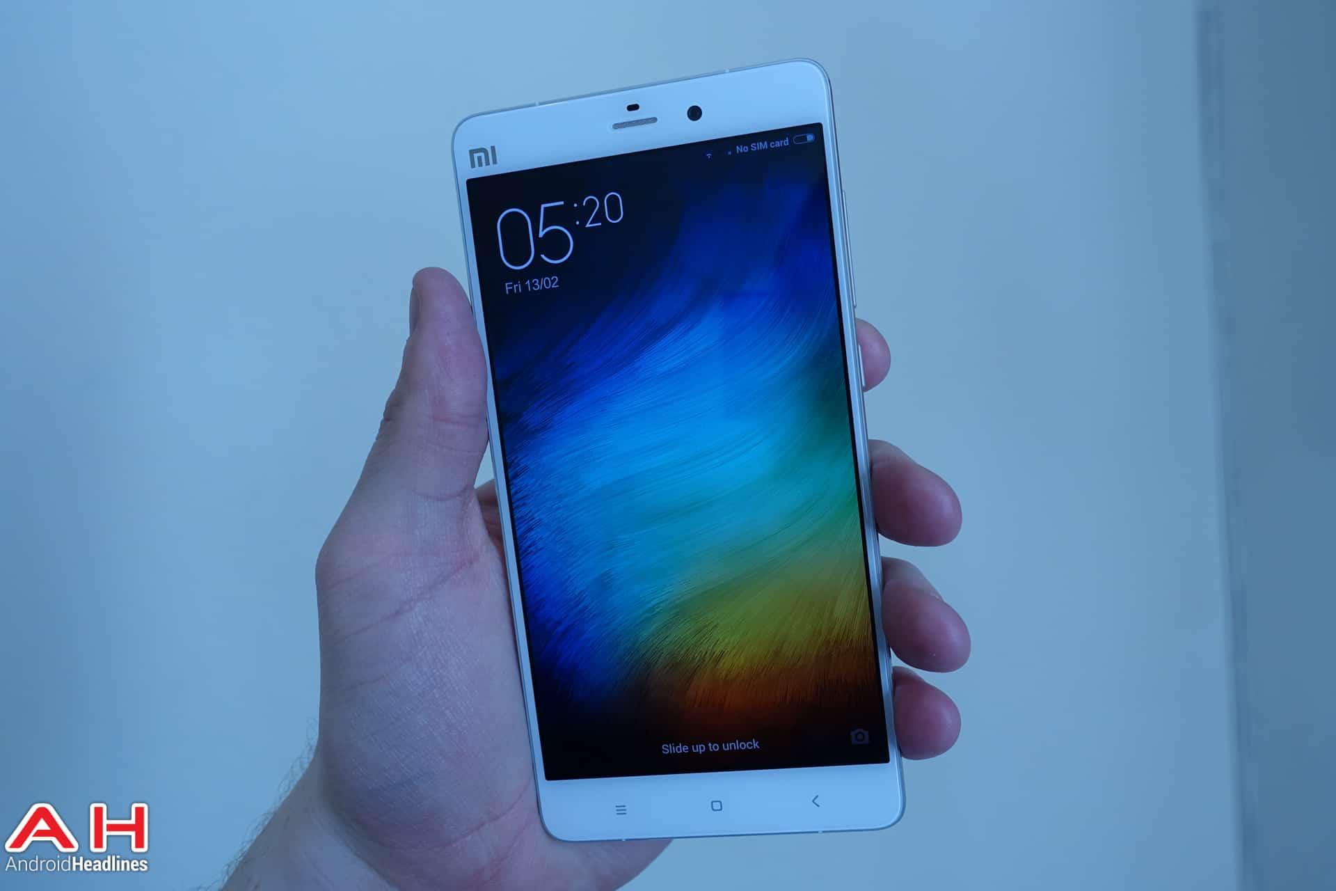 Xiaomi Mi Note AH 03786