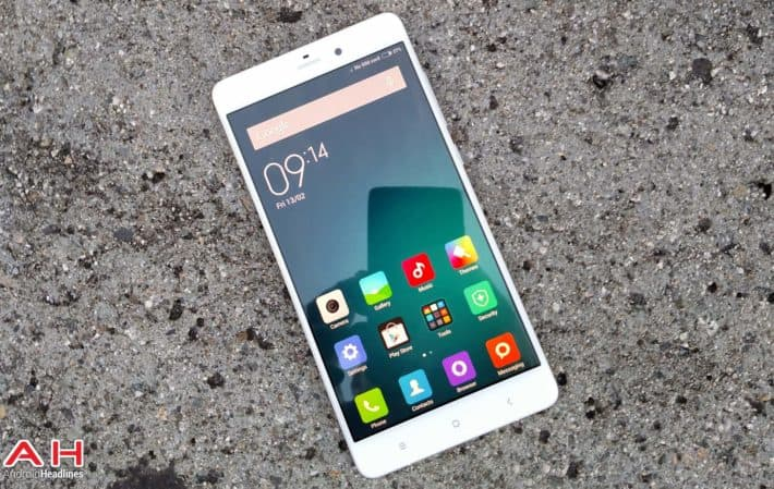 Exclusive GearBest Deal: Xiaomi Mi Note 4G 5.7 inch Phablet Available From $476 With Code