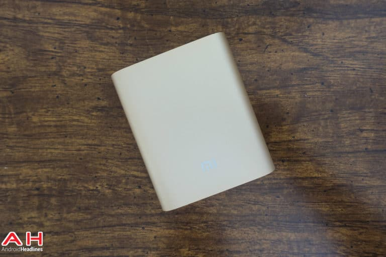 Xiaomi Mi Power Bank AH 03759