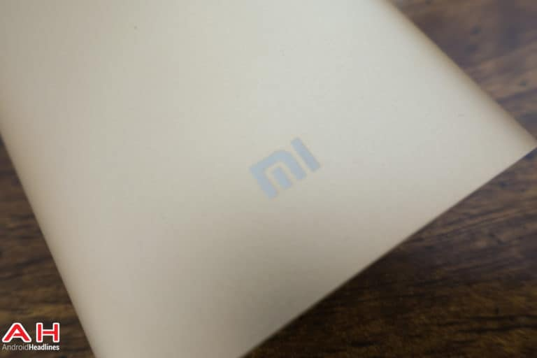 Xiaomi Mi Power Bank AH 03760