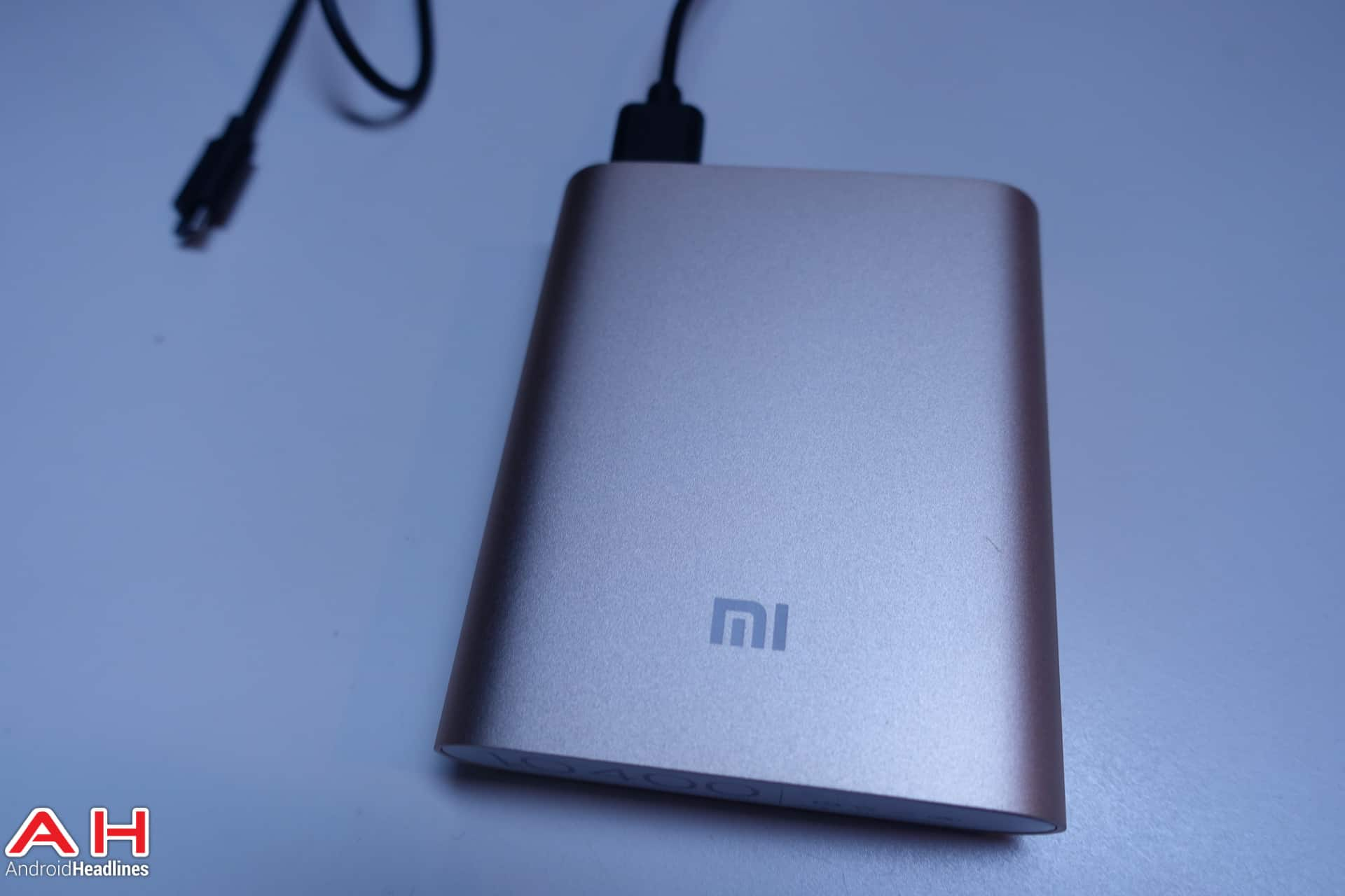 Xiaomi Mi Power Bank AH 03844