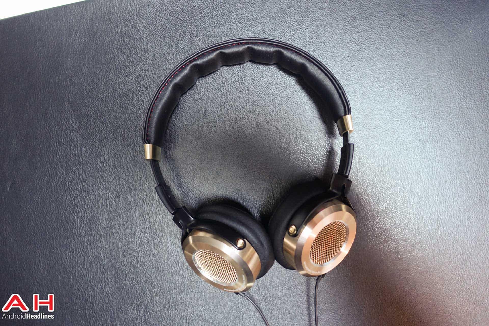 Xiaomi Mi headphones AH 03916