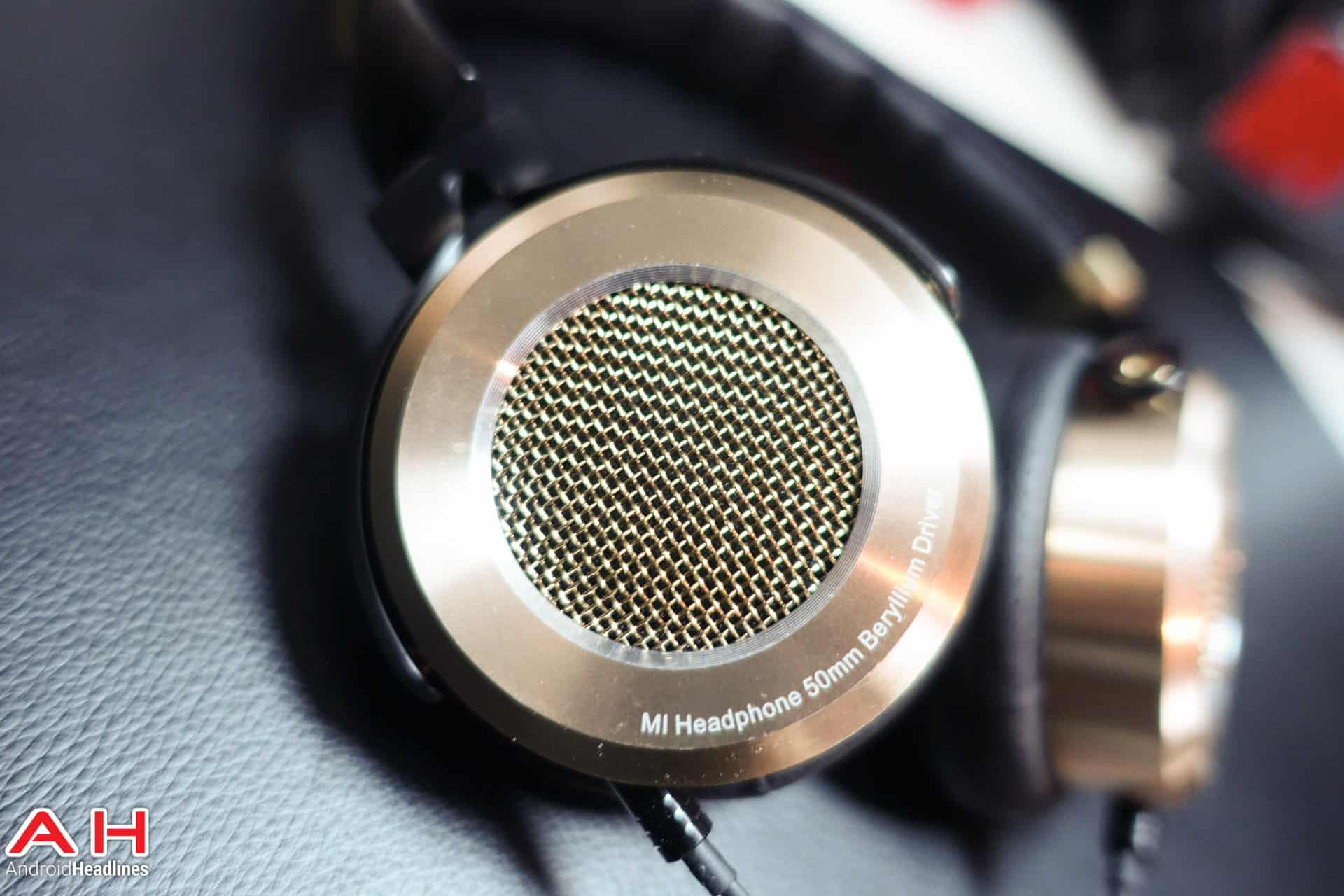 Xiaomi Mi headphones AH 03918