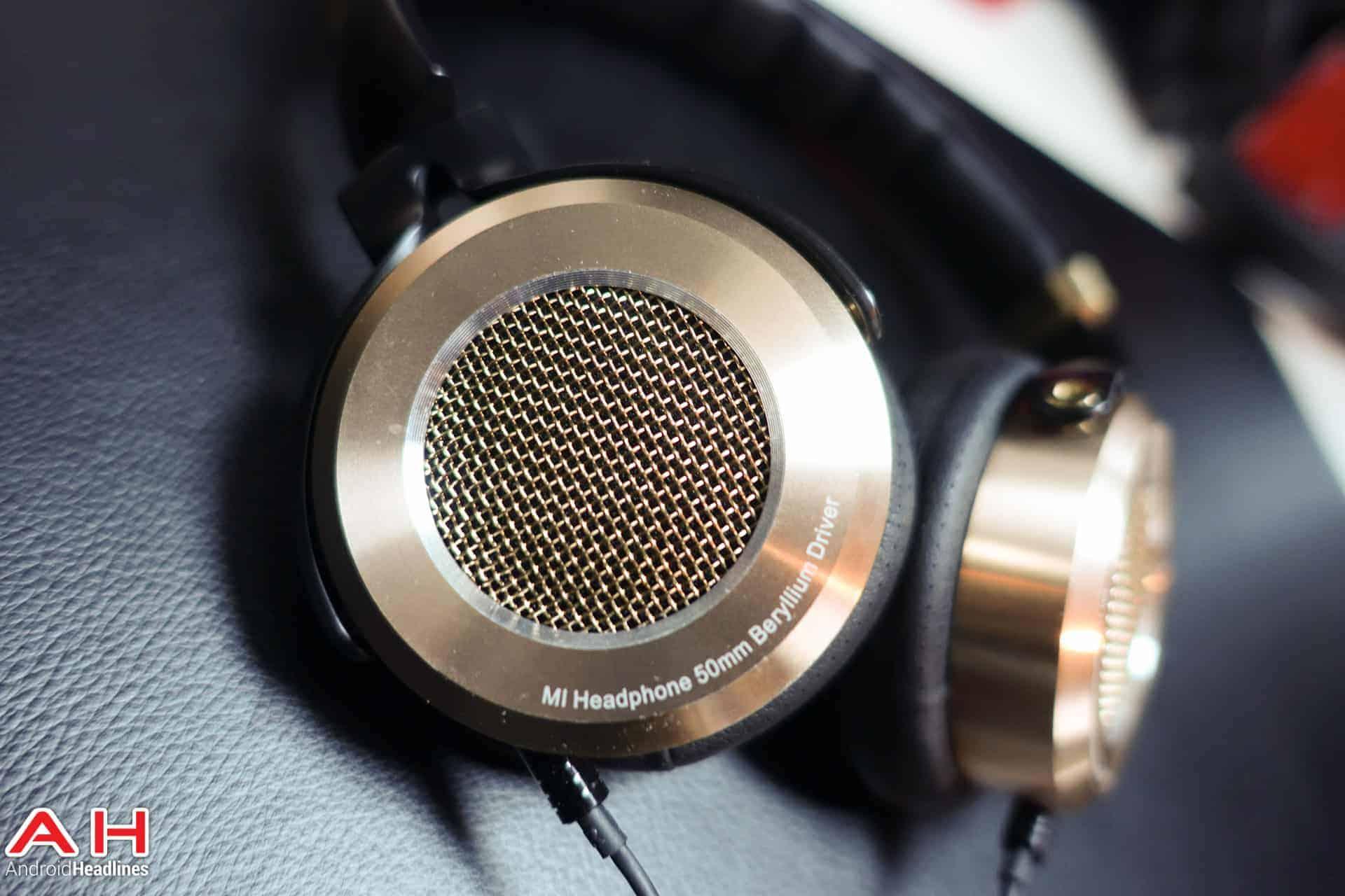Xiaomi Mi headphones AH 03919