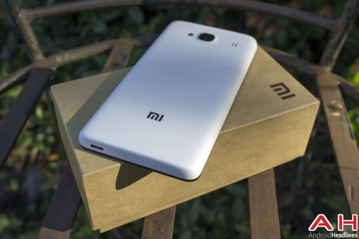 Xiaomi Redmi 2 Gets A Price Cut In China And India