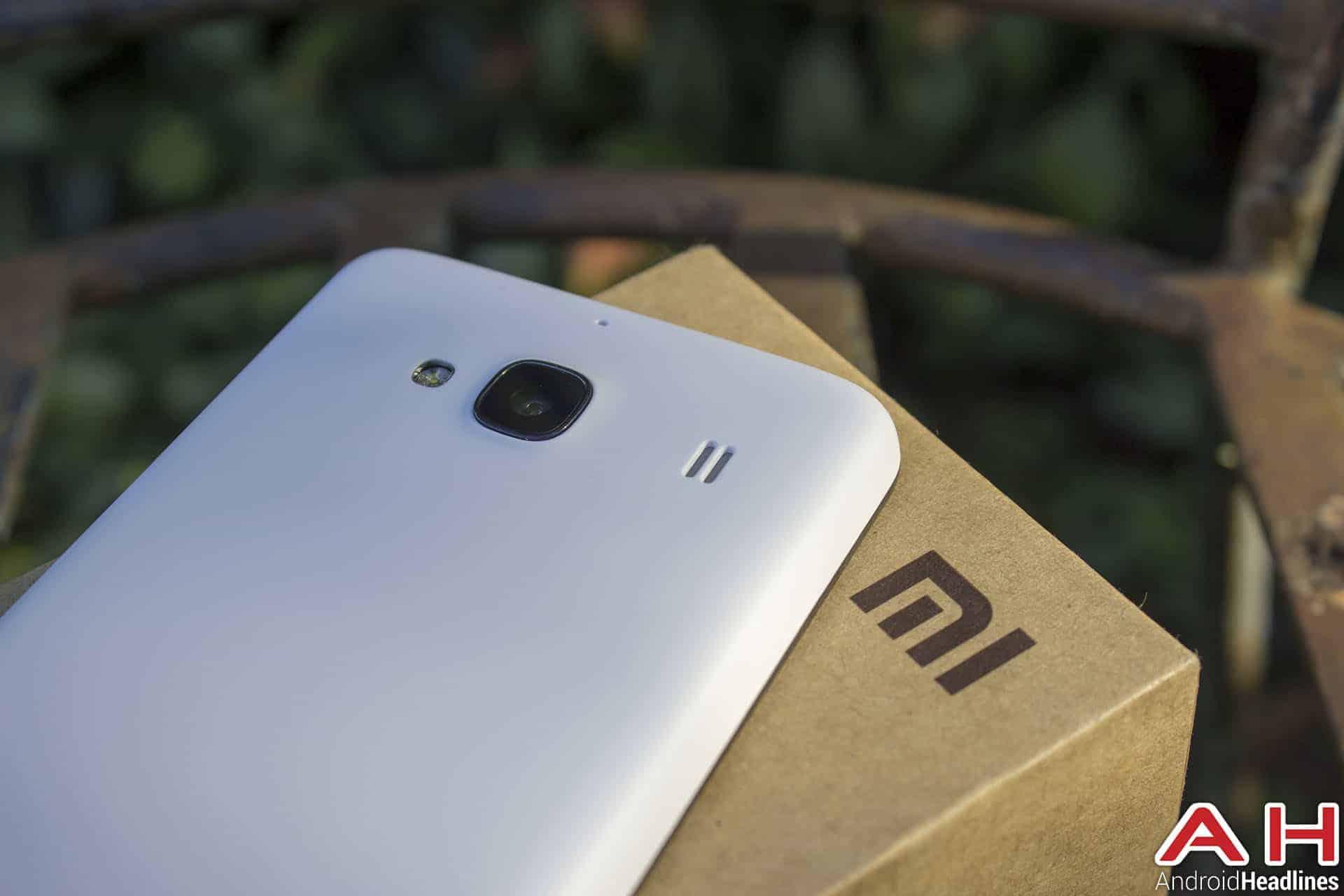 Xiaomi Redmi 2 10