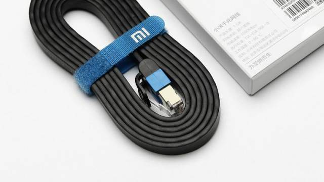 Xiaomi's alleged Ethernet cable listing_1