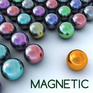 magneticballsicon