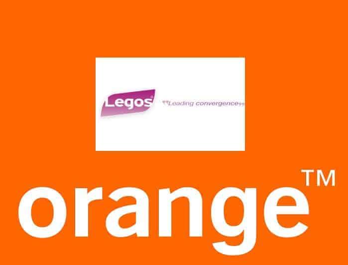 orange legos france
