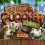 Sponsored Game Review: Pet Store Puppies Slots FREE