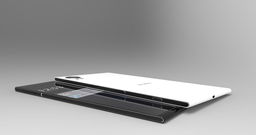 The Xperia Z4 is likely to be announced this summer alongside the ...