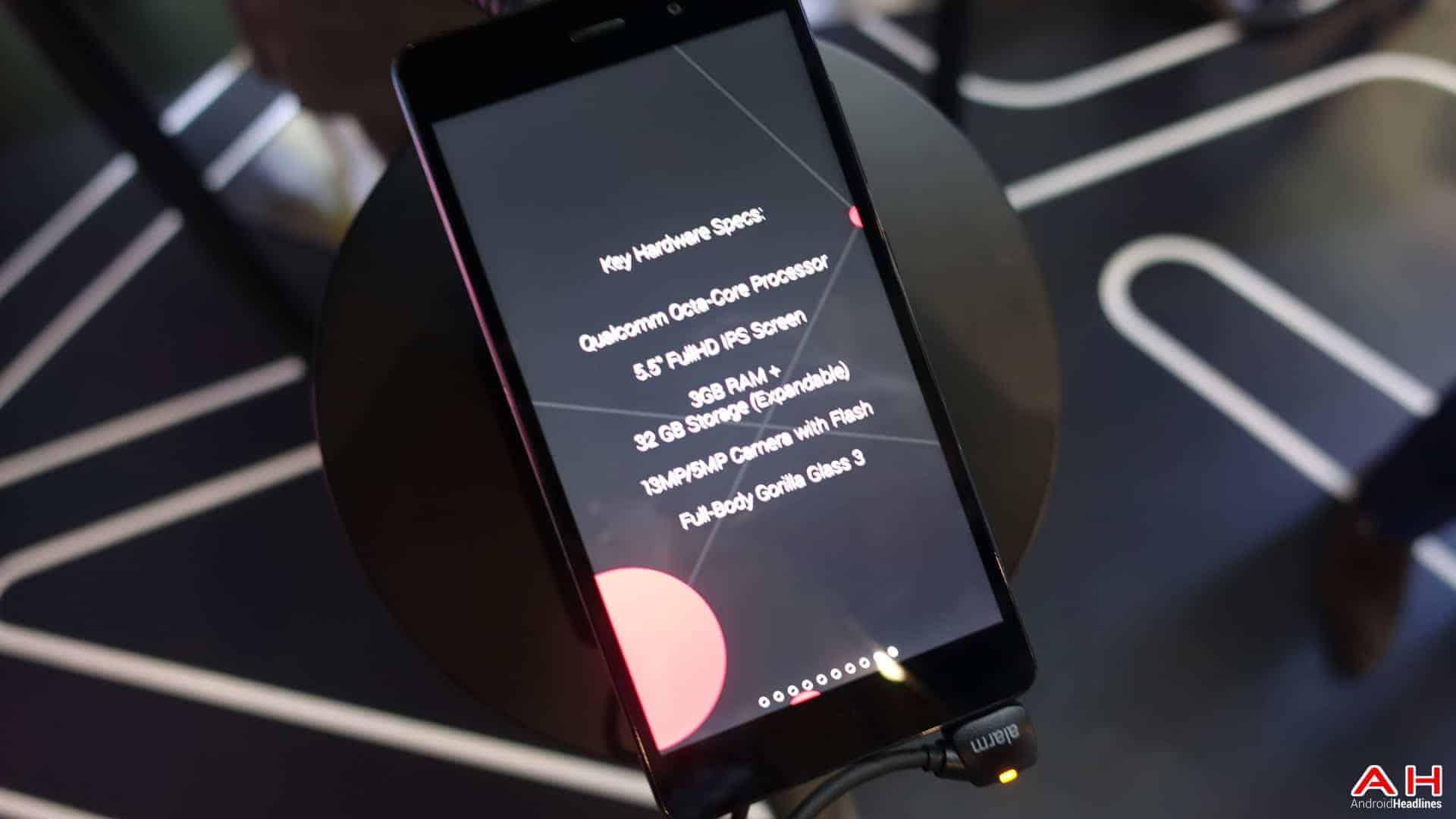 AH Blackphone 2 1