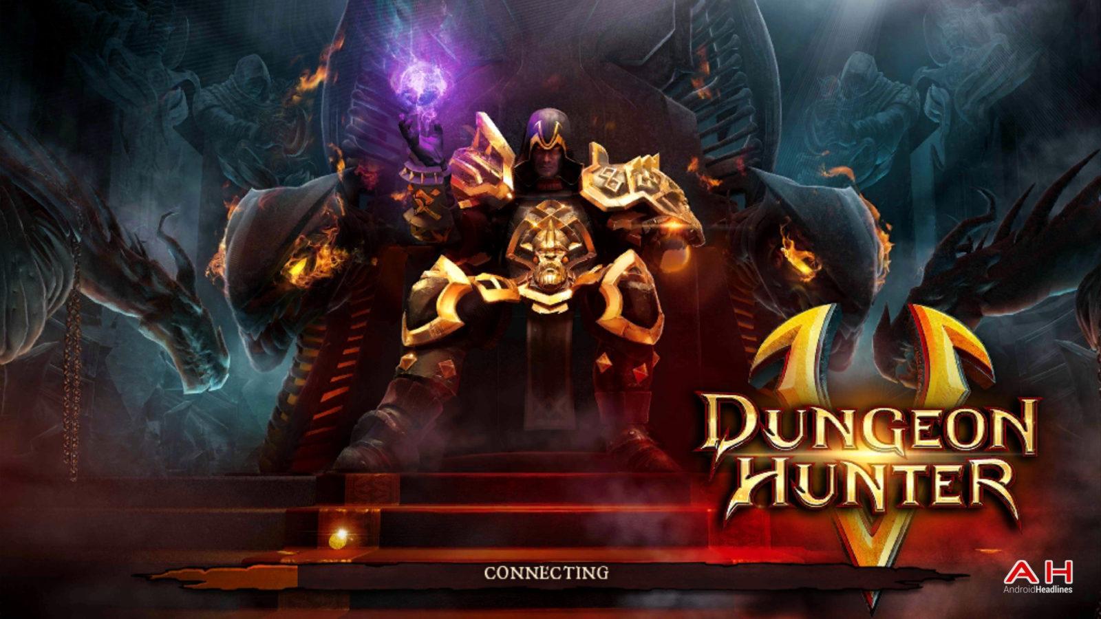 AH Dungeon Hunter 5-1