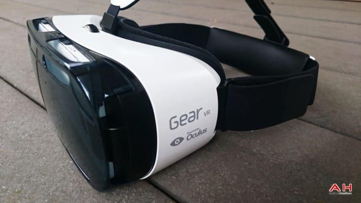 AH Gear VR Innovator Edition 1