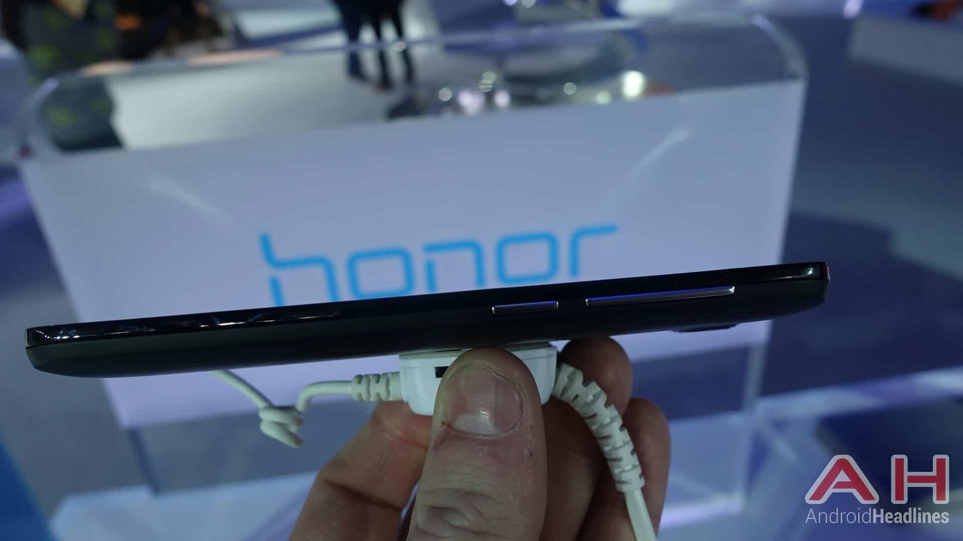 AH Huawei Honor Holly 6