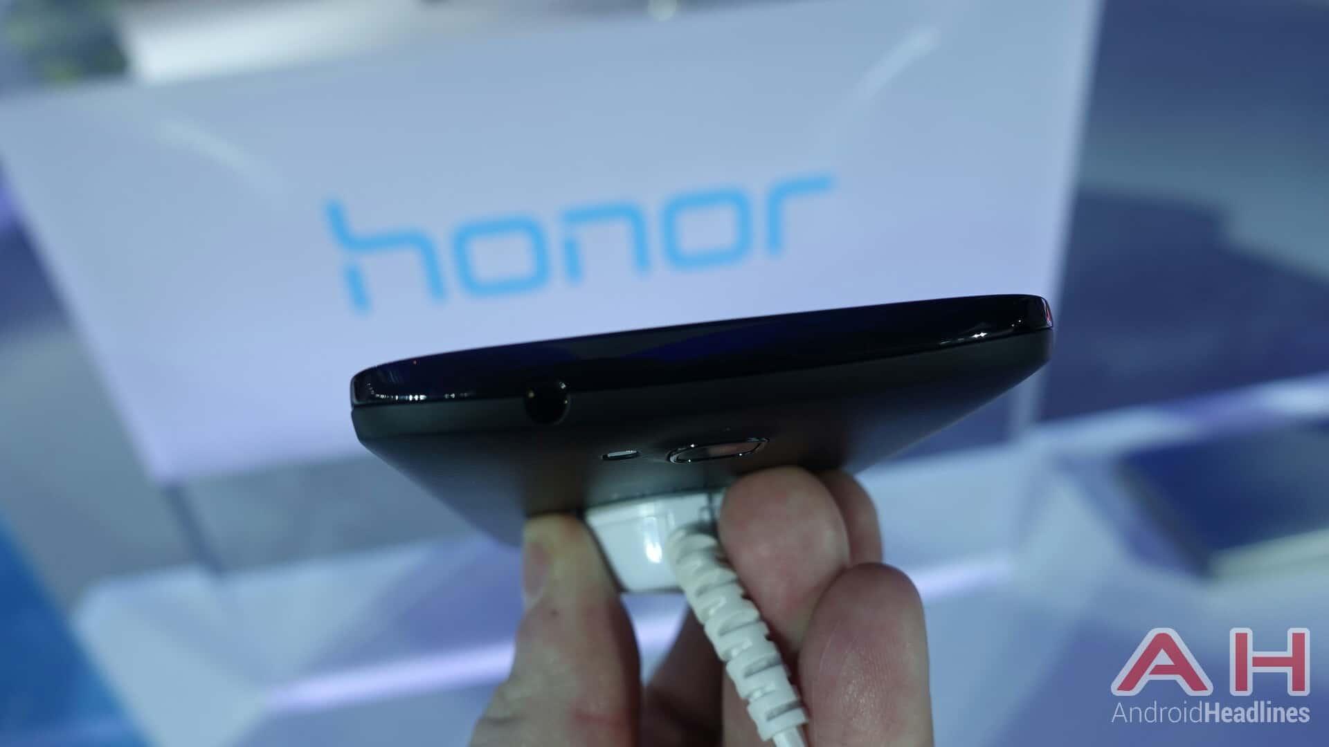 AH Huawei Honor Holly 7