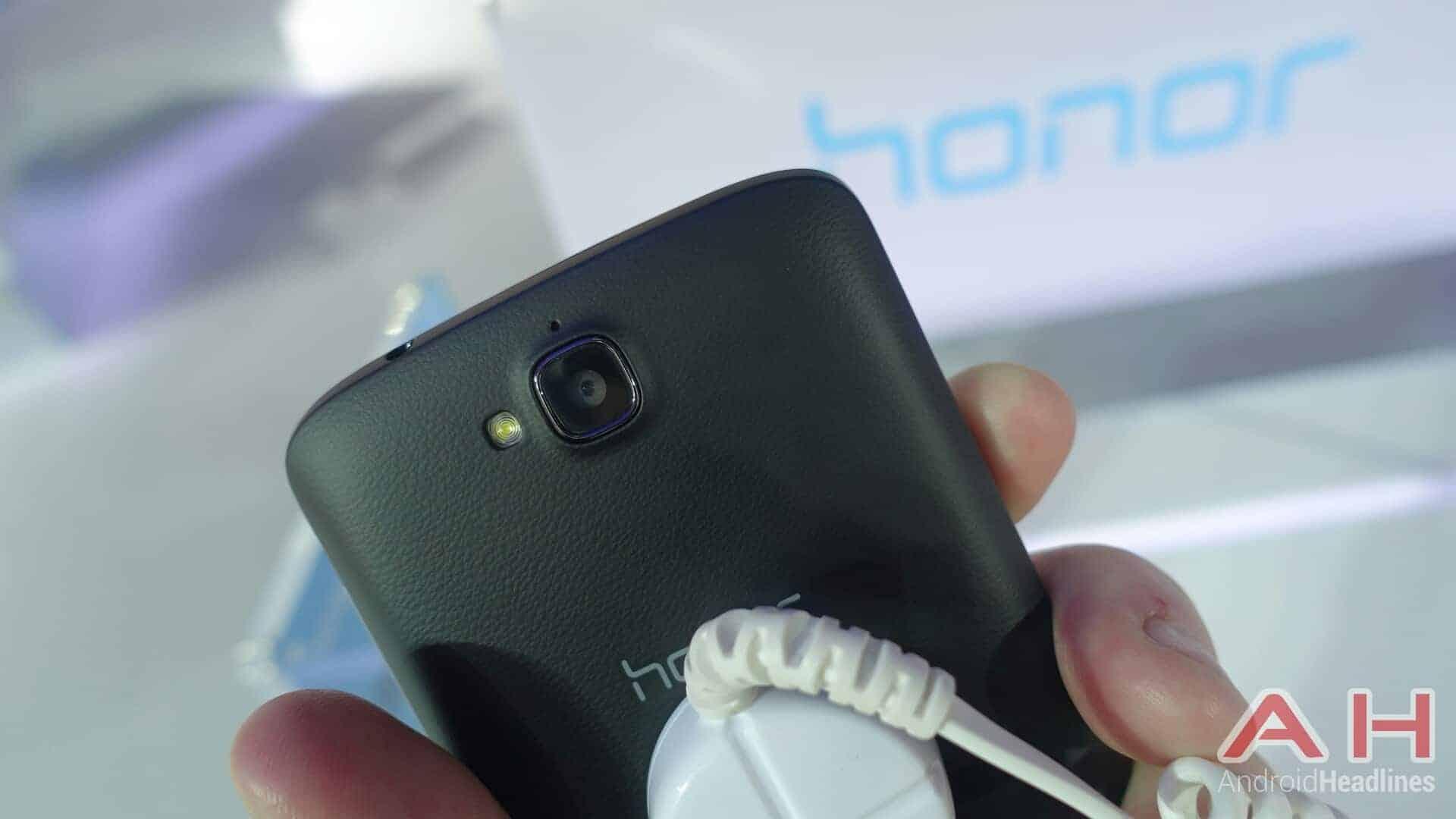 AH Huawei Honor Holly 9