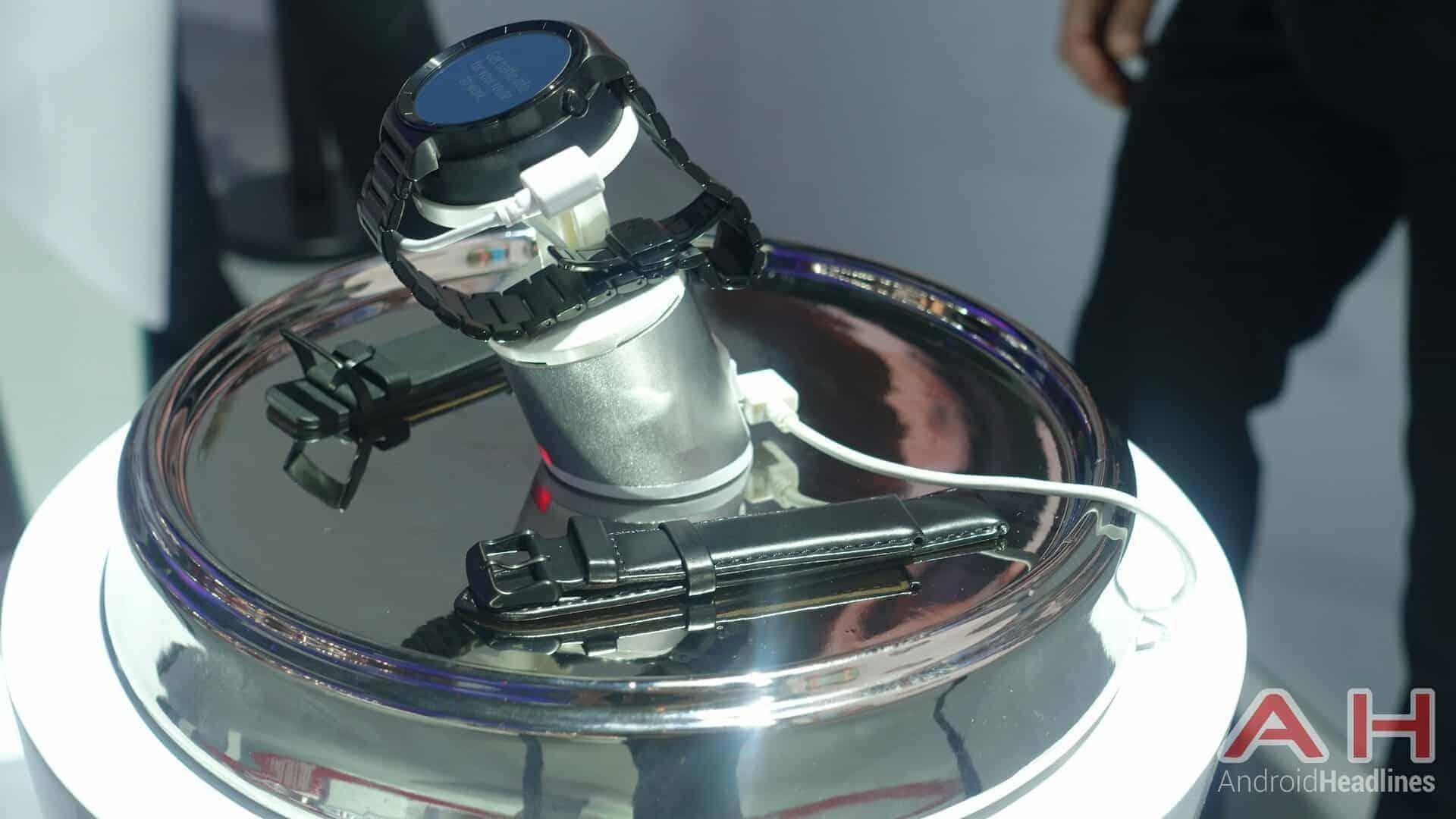 AH Huawei Watch 8