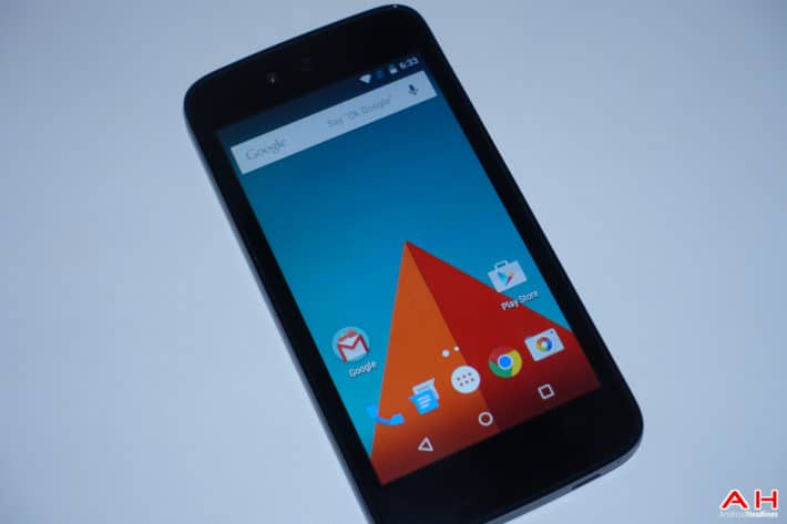Karbonn's Android One Sparkle V Begins Receiving Android 5.1 Lollipop