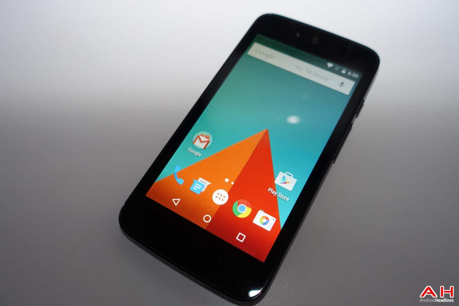 AH Karbonn Sparkle V Android One 5.1 Update-7