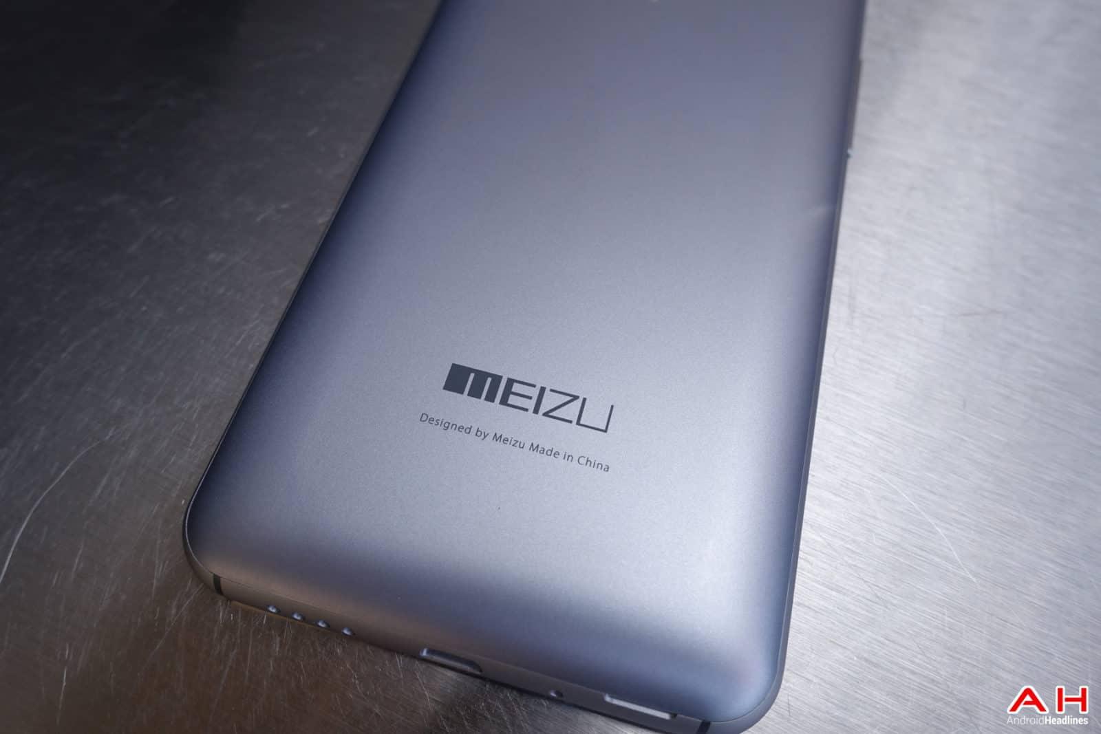 AH Meizu Logo - MX4 Pro-20