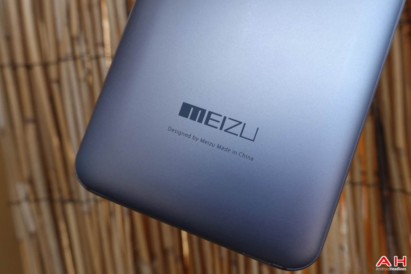 AH Meizu Logo - MX4 Pro-21
