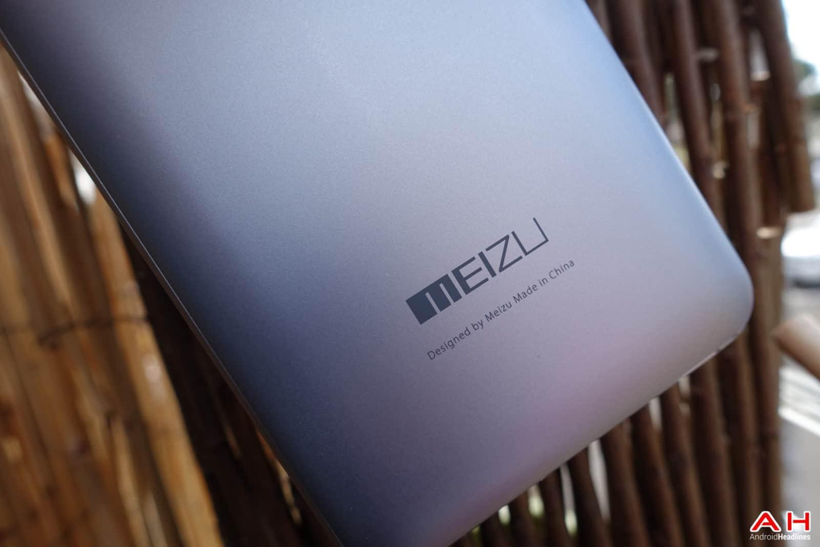 AH Meizu Logo - MX4 Pro-22
