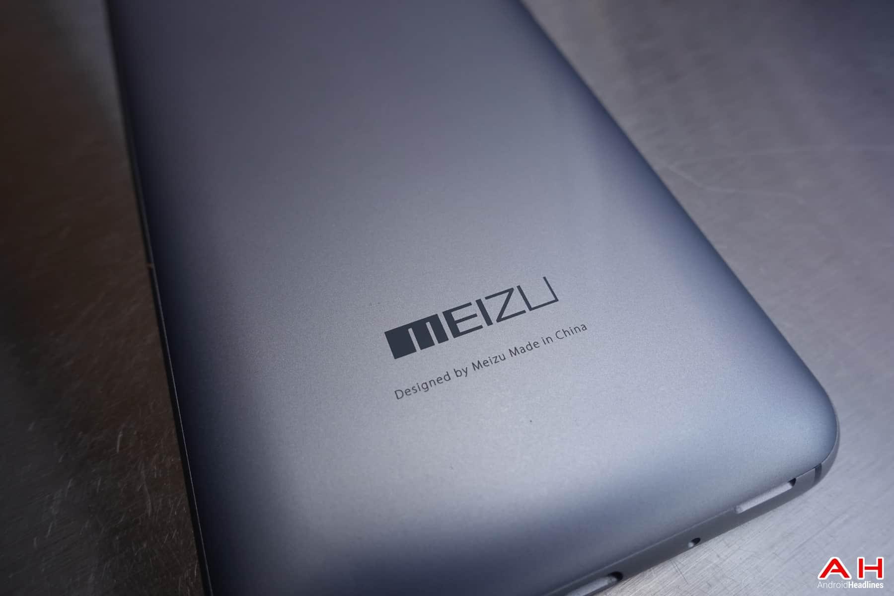 AH Meizu Logo - MX4 Pro-7
