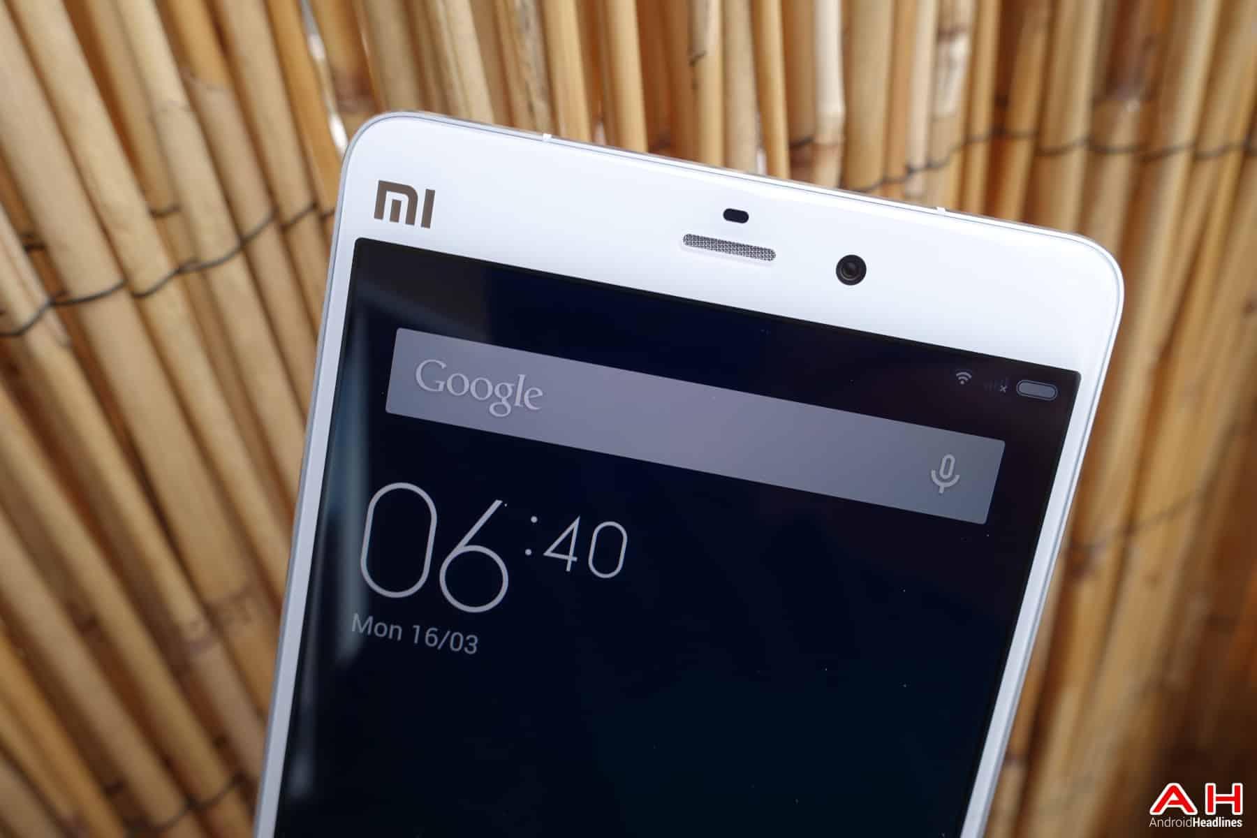 AH Mi Note Xiaomi Logo 12
