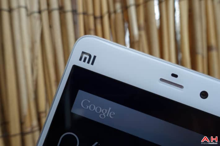 Xiaomi Expects to Edge Closer to Internet Giant Status in 2015
