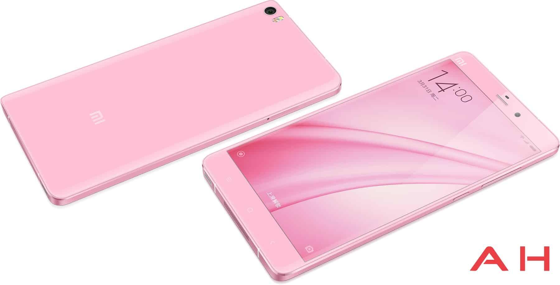 AH Mi Note Pink Edition 05