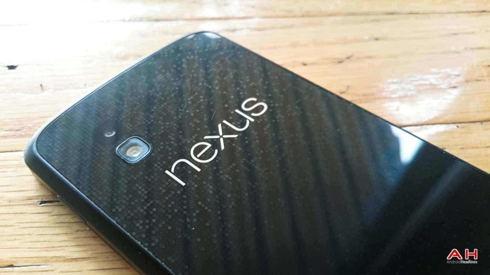AH Nexus 4-1