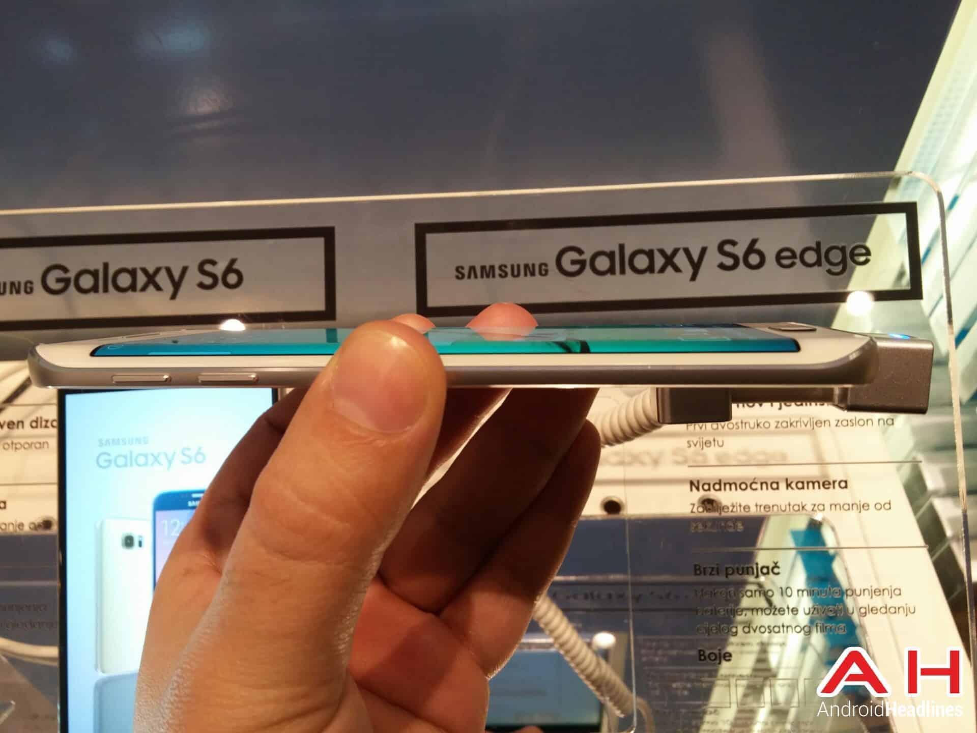 AH Samsung Galaxy S6 Edge 32