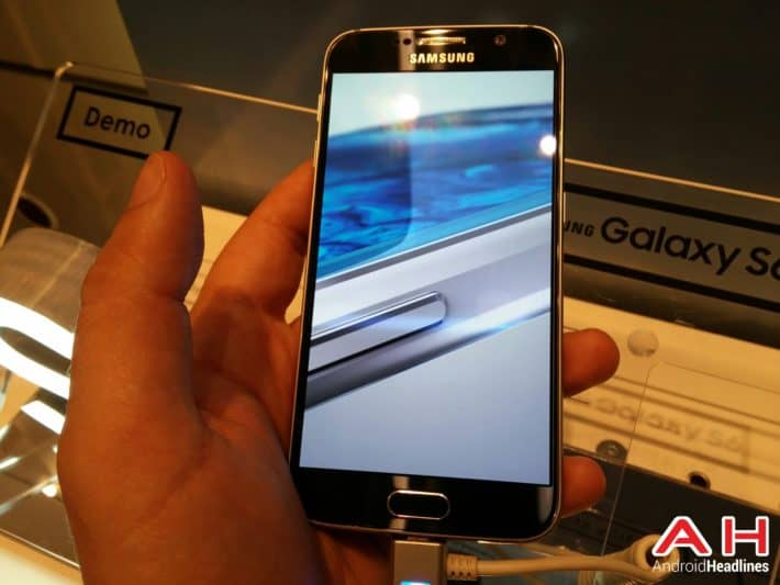 Samsung Galaxy S6 and Galaxy S6 Edge Now Available for Pre-Order from Amazon